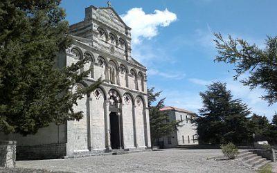 Ritiro di Meditazione a San Pietro di Sorres