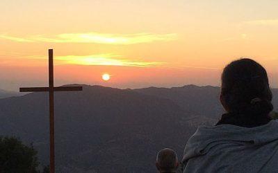 Ritiro Pasquale 2019 sulla Passione e Risurrezione del Signore