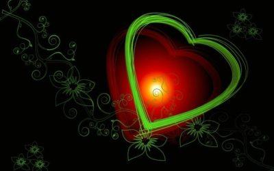 Lascia che il mondo bussi al tuo cuore