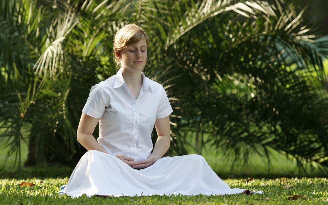 """Video-lezione di Inaugurazione Corso online 2020/21 """"Dimorare nella Quiete- la Pratica della Meditazione"""""""