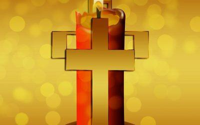 Triduo della Settimana Santa 2020  Suggerimenti per la preghiera personale