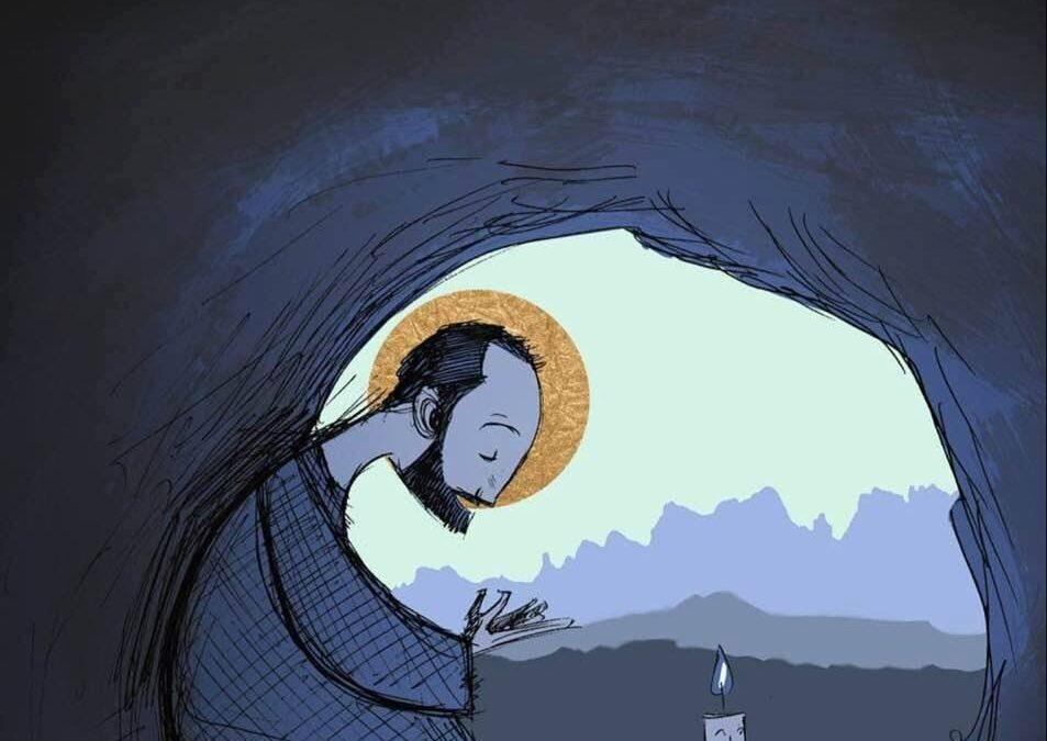 Anno Ignaziano di rinnovamento: 500° anniversario della conversione di Sant'Ignazio di Loyola 2021-2022