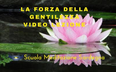 10 Video lezioni di Meditazione, guidate da Padre Davide Magni – Direttore Scuola Meditazione Sardegna