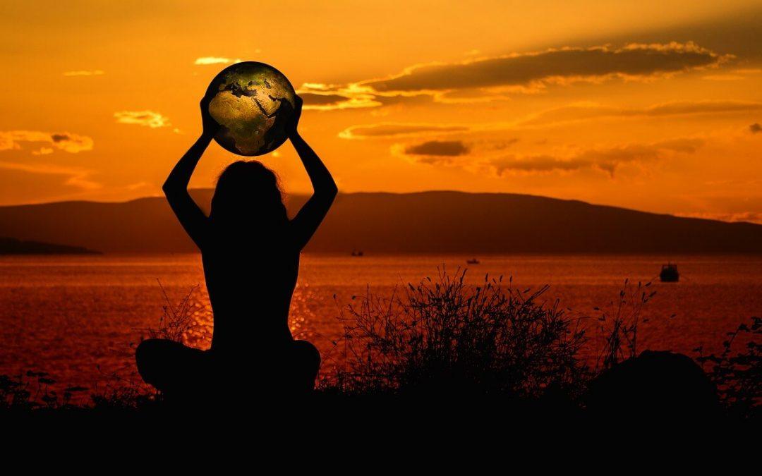 Presentazione Nuovi Corsi di Meditazione  2021/22 –  Martedì 19 Ottobre 2021 ore 20:30